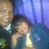 Photo taken at Padang Golf Yosonegoro by Sarkowi A. on 7/15/2012