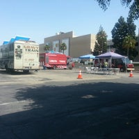 Photo taken at Westside Food Truck Central by David R. on 8/30/2012