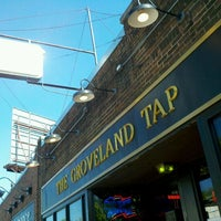 Photo taken at Groveland Tap by Mike L. on 5/10/2012