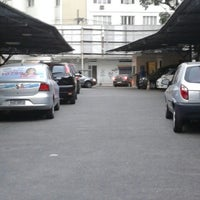 Photo taken at Estacionamento K-Park LTDA by Brenno N. on 8/17/2012
