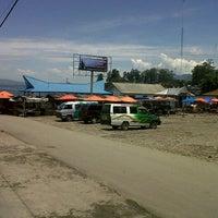 Photo taken at Danau Toba Sumatera Utara by Dedi A. on 9/10/2012