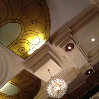 Photo taken at Hotel Gajahmada Graha by Aditio W. on 6/9/2012