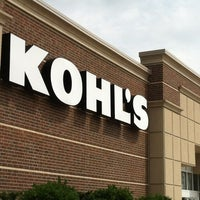 Photo taken at Kohl's by Stephen on 7/26/2012