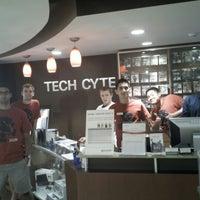 Photo taken at Iowa State University Book Store by Zach E. on 6/7/2012