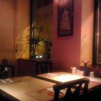 Photo taken at Shanghai Restaurant by Tammy D. on 3/9/2012