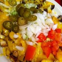 Photo taken at La Morada Mexican Restaurant by Valeka C. on 5/21/2012