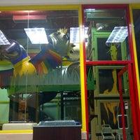 Photo taken at Burger King by José Rafael F. on 7/5/2012