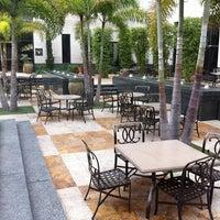 Photo taken at Terrace 390 by Ann H. on 2/23/2012