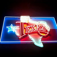 Photo taken at Billy Bob's Texas by Joseph A. on 2/12/2012