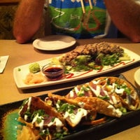 Photo taken at Bonefish Grill by Theresa S. on 4/15/2012