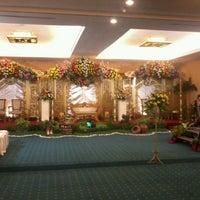 Photo taken at Jogjakarta Plaza Hotel by Prop W. on 5/13/2012