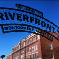 Photo taken at City of Montgomery by Ali A. on 3/5/2012