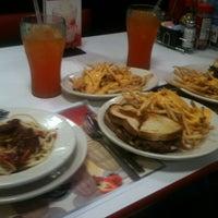 Photo taken at Steak 'n Shake by Jeremy H. on 5/2/2012