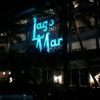Photo taken at Lago Mar Resort Hotel by Kathy K. on 4/20/2012