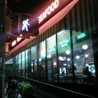 Photo taken at Giovanni's Restaurant by STRAY DOGZZ on 7/25/2012
