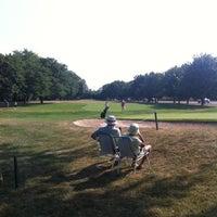 Photo taken at Niagara Falls Country Club by Brandon K. on 7/18/2012