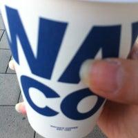 Photo taken at Wayne´s Coffee by Vasja P. on 6/27/2012