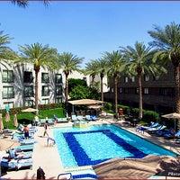 Photo taken at Arizona Biltmore, A Waldorf Astoria Resort by Jetset Extra on 7/10/2012