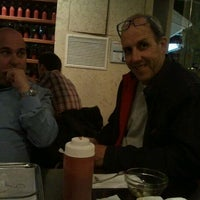 Photo taken at Wolfnights Chef Burger by Shuli M. on 3/9/2012
