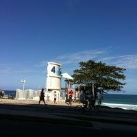 Photo taken at Posto 4 by Sandra C. on 6/24/2012
