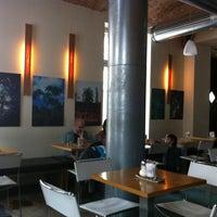 Photo taken at Kavarna SEM by Bruno R. on 2/12/2012