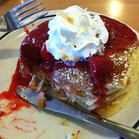Photo taken at IHOP by Gina S. on 3/25/2012