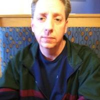 Photo taken at Saint Louis Bread Co. by Dan P. on 2/13/2012
