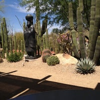 Photo taken at Heard Museum North Scottsdale by Craig M. on 4/18/2012