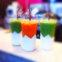 Photo taken at Coffee berry คอฟฟี่เบอรี่ by I N. on 8/22/2012