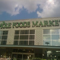 Photo taken at Whole Foods Market by Holland M. on 3/14/2012
