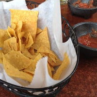 Photo taken at El Picante Mexican Restaurant by Linda A. on 8/11/2012