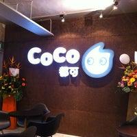 Coco (都可茶飲)