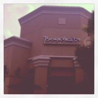 Photo taken at Boneheads by Christina G. on 6/13/2012