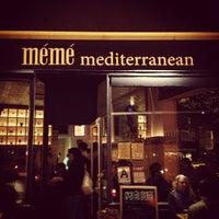Meme Mediterranean