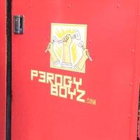 Photo taken at Perogy Boyz by Jennifer N. on 6/19/2012