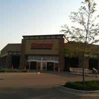 Photo taken at Costco Wholesale by Talen on 8/29/2012