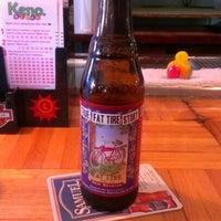 Photo taken at Babes Boys Tavern by Tina L. on 9/9/2012