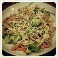 Photo taken at Noodles & Company by Devon L. on 8/13/2012