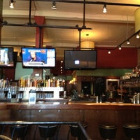 Photo taken at Bar Louie by Ben T. on 8/7/2012