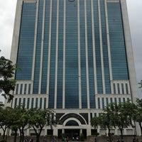Photo taken at Makati City Hall by Jessica Tashanna P. on 8/16/2012