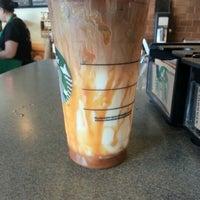 Photo taken at Starbucks by Antonis P. on 8/10/2012