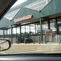 Photo taken at Menards by Marc S. on 7/22/2012