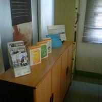 Photo taken at BeLogix | Main Office by Aris L. on 9/4/2012