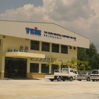Photo taken at Tan Chong Industrial Equipment Sdn Bhd ( TCIE New 3S Centre ) by Chee Yann :) on 2/14/2012