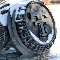Photo taken at TTAA - Class Ring by Texas Tech Alumni Association on 2/27/2012