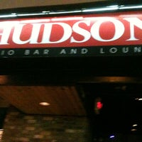 Photo taken at Hudson On 5th by Venus J. on 6/3/2012