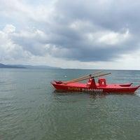 Photo taken at Baiamia by Luca Z. on 8/13/2012