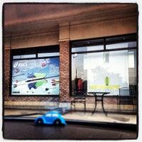 Photo taken at Luke's Locker by Jennifer M. on 8/19/2012