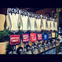 Photo taken at Pateros Creek Brewing by Colorado Card on 8/12/2012