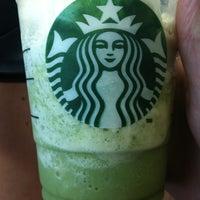 Photo taken at Starbucks by Britany P. on 5/8/2012